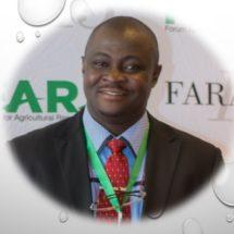 Dr Wole Fatunbi