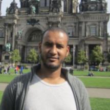 Dr. Muhammed A. Usman