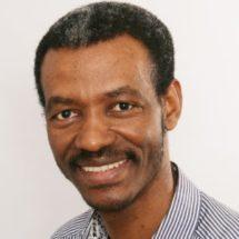 Dr. Girma Kelboro