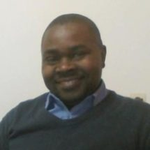 Mr. Isaac Mbeche Nyang'au