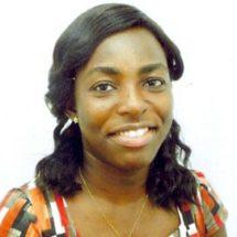 Dr. Nana Afranaa Kwapong