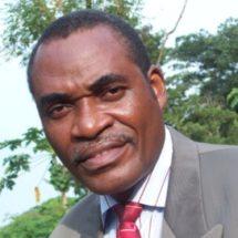 Professor (Dr.) Victor Okoruwa