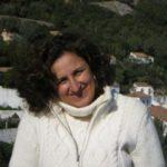 Professor Cristina Máguas
