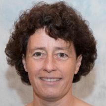 Prof Martina Meincken