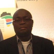 Dr Asiru Wahabi Bolanle